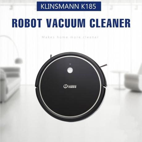 360 S5 Smart Robot Vacuum Cleaner with LDS Laser Navigation